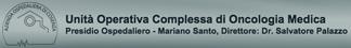 """P.O. """"Mariano Santo"""" di Cosenza"""