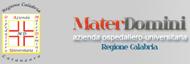 """Azienda Ospedaliera Universitaria """"Mater Domini"""" di Catanzaro"""
